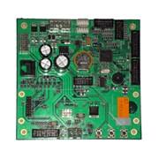 Плата процессора МК-01,02 фото