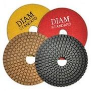 Алмазный гибкий шлифовальный круг DIAM Wet-Standart 3000 фото