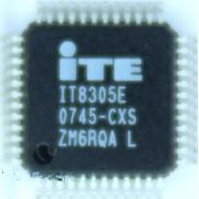 Контроллер IT8305E фото