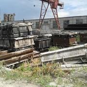 Железобетонный завод фото