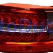 Audi A6 Фонарь правый внешний SDN с диодами 2008-2010 фото