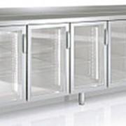 Стол холодильный Coreco FMRV 200 (внутренний агрегат) фото