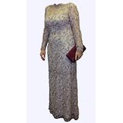 Платье вечернее 13 фото