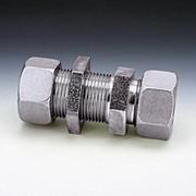 Переборочное резьбовое соединение, франц. серия - SV HF фото