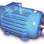 Электродвигатель крановый МТН-311 6У1 фото