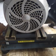ZL700 турбокомпрессор роторный фото