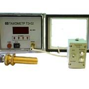 Тахометр электронный ТЭ-02 фото