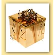 Коробки подарочные фото