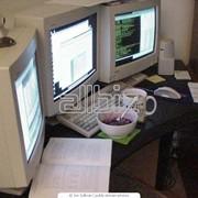 Комплексное абонентское обслуживание компьютерной техники организациям фото