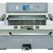 Гидравлическая бумагорезальная машина SHENWEIDA SQZK-920 фото