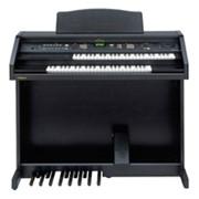 Roland AT-10S/KS - двухмануальный интерактивный орган. фото