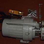 Мотор швейной машины фото