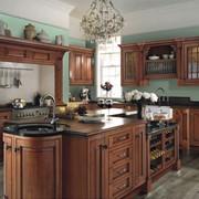 Мебель кухонная Villa фото