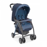 Коляска chicco simplicity top stroller фото