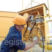 Подключение к сетям газоснабжения фото
