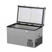 Компрессорный автохолодильник Indel B TB74 12/24/220 В фото