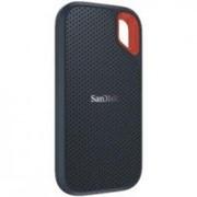 Внешний SSD накопитель SanDisk Extreme Portable SSD 2TB Gray SDSSDE60-2T00-G25
