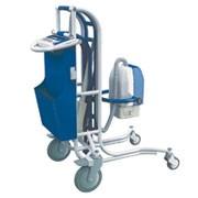 Аппарат для рентгенографии передвижной Ренекс, приборы рентгеновские, апарат для рентгенографии, Ренекс, рентген-аппарат. фото