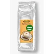 Капучино ARISTOCRAT (амаретто, айриш крим, лесной орех, ванильный, шоколадный, сливочный) фото