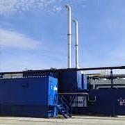 Газовая электро станция, ГПУ, ГПЭС, ГПЭ, ГПЭУ, газотурбина фото