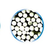 Фибра для бетона полипропиленовая фото