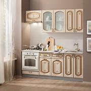 Кухонный гарнитур Венеция 200 см фото