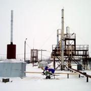Мини нефтеперерабатывающая установка фото