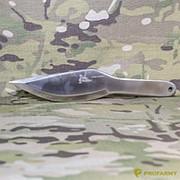 Нож метательный CB 1107 King Cobra фото