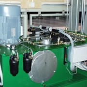Проектирование и изготовление гидравлических приводов для театров фото