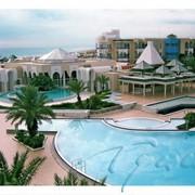 Путешествия в Тунис фото
