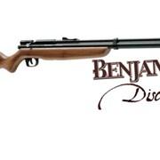 Пневматическая винтовка Benjamin Discovery фото
