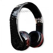 Наушники Fanny Wang Headphones Black (FW-HEADPH-1001-BLK) фото