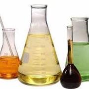 Абсорбирующий гербицид ГЛИФОСАТ (95%) фото