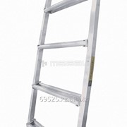 Лестница приставная с широкими ступенями ЛПШ-4,0 т.2 фото