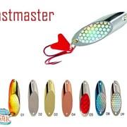 """Блесна """"FR"""" Kastmaster 7g 4cm -01 (уп.5шт) (M25) (C005-1-01) фото"""