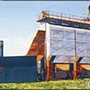 Зерносушилка колонковая СК-20А фото