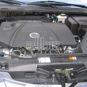 Ремонт двигателей автомобилей фото