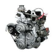 Двигатель УМЗ-4178 (АИ-92 82 л.с.) для авт. УАЗ с рычаж. сцепл. № 4178.1000402-32 фото
