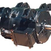 Капитальный ремонт генераторов пассажирских вагонов фото
