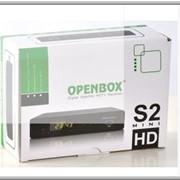 Цифровой терминал Openbox S2 Mini HD фото