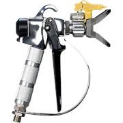 Пистолет окрасочный безвоздушного распыления ASG-270N фото