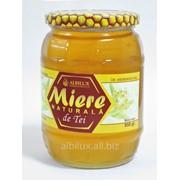 Мёд липовый. фото