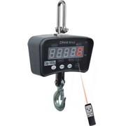 Электронные крановые весы (50кг - 1000кг) (PCS-M) фото