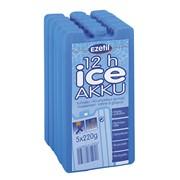Аккумулятор холода Ezetil IceAkku 5x220 фото