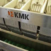 Станция весовая многоканальная WK-04 фото