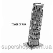 3D конструктор Пизанская Башня 185-18410459 фото