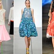 Женская одежда модная, фейшен фото