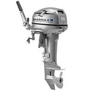 Лодочный мотор SHARMAX SM9.9HS фото
