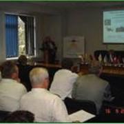 Организация конференций, посвященных вопросам строительства, реконструкции и эксплуатации аэропортов фото