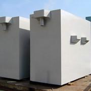 Электролизные ванны из полимербетона фото